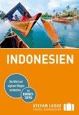 Stefan Loose Reiseführer Indonesien (eBook, ePUB)