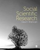 Social Scientific Research (eBook, PDF)