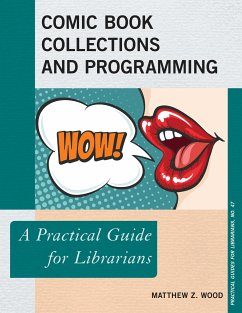 Comic Book Collections and Programming (eBook, ...