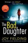 The Bad Daughter (eBook, ePUB)