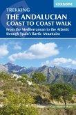 The Andalucian Coast to Coast Walk (eBook, ePUB)