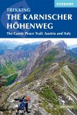 The Karnischer Hohenweg (eBook, ePUB)