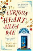 The Curious Heart of Ailsa Rae: A perfect read for those who loved ELEANOR OLIPHANT IS COMPLETELY FINE (eBook, ePUB)