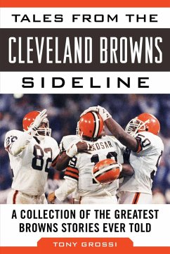 Tales from the Cleveland Browns Sideline (eBook...
