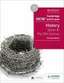 Cambridge IGCSE and O Level History 2nd Edition (eBook, ePUB)