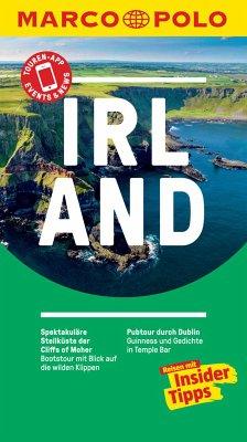 MARCO POLO Reiseführer Irland (eBook, ePUB) - Wöbcke, Manfred