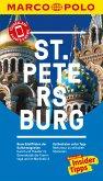 MARCO POLO Reiseführer St Petersburg (eBook, PDF)