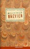 's Melchinger Brevier (Mängelexemplar)