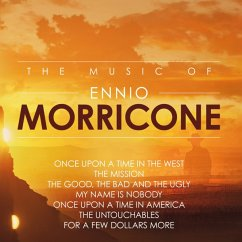 The Music Of Ennio Morricone - Diverse