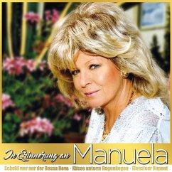In Erinnerung-Schuld War Nur - Manuela
