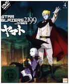 Star Blazers 2199 - Space Battleship Yamato - Vol. 4 DVD-Box