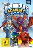 Skylanders Academy Staffel 1 - DVD 1