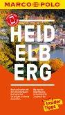 MARCO POLO Reiseführer Heidelberg (eBook, PDF)