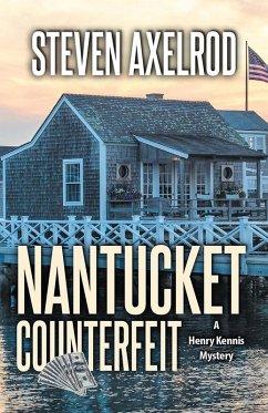 Nantucket Counterfeit (eBook, ePUB)