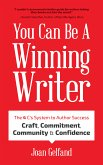 You Can Be a Winning Writer (eBook, ePUB)