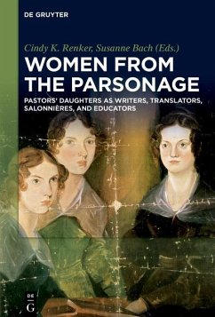 Women from the Parsonage