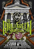The Girl in the Green Silk Gown (eBook, ePUB)