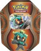 Pokemon Tin Deck Box Marshadow (Sammelkartenspiel)