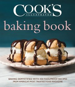 Cook´s Illustrated Baking Book (eBook, ePUB)
