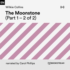 The Moonstone (Part 1) (MP3-Download)