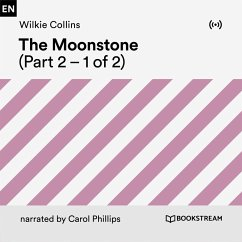 The Moonstone (Part 2) (MP3-Download)