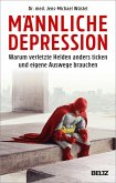 Männliche Depression (eBook, ePUB)