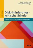 Diskriminierungskritische Schule (eBook, ePUB)
