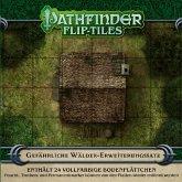 Pathfinder Flip-Tiles: Gefährliche Wälder-Erweiterungssatz