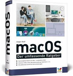macOS - Wolf, Jürgen
