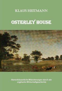 Osterley House (eBook, ePUB)