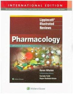 Pharmacology. International Edition - Whalen, Karen