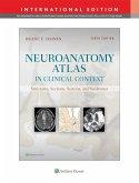 Neuroanatomy Atlas in Clinical Context, International Edition