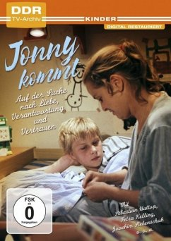 Jonny kommt DDR TV-Archiv