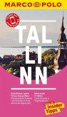 MARCO POLO Reiseführer Tallinn (eBook, PDF)