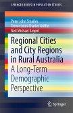 Regional Cities and City Regions in Rural Australia (eBook, PDF)