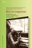 Blick ins Ungewisse (eBook, PDF)