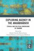 Exploring Agency in the Mahabharata (eBook, PDF)