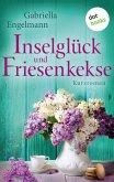 Inselglück und Friesenkekse - Glücksglitzern: Dritter Roman (eBook, ePUB)