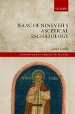 Isaac of Nineveh's Ascetical Eschatology (eBook, ePUB)