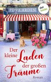 Der Geschmack von Liebe (eBook, ePUB)