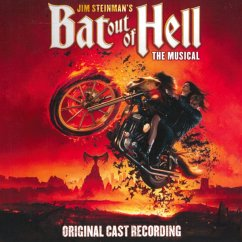 Jim Steinman´S Bat Out Of Hell:The Musical