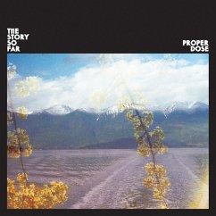 Proper Dose (Ltd.White/Olive Vinyl) - Story So Far,The