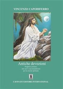 Antiche devozioni (eBook, ePUB)