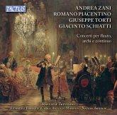 Concerti Per Flauto,Archi E Continuo