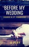 Before My Wedding (eBook, ePUB)