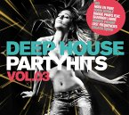 Deep House Partyhits Vol.3