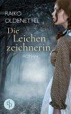 Die Leichenzeichnerin (Thriller, Historisch) (eBook, ePUB)