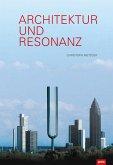Architektur und Resonanz (eBook, ePUB)