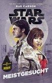 Star Wars: Meistgesucht (eBook, ePUB)