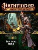 Pathfinder Chronicles, Krieg um die Krone